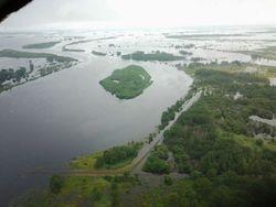 На Амуре планируют возведение нескольких ГЭС