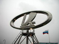 Импорт российских авто в Украине в 2013 году снизился на 21,5 процента