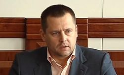 Днепропетровск не терял время в борьбе с сепаратизмом – вице-губернатор