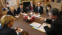 В Минске 11 февраля состоится встреча лидеров «нормандской четверки»