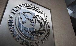 МВФ прогнозирует падение ВВП России на уровне 3,8% в 2015 году
