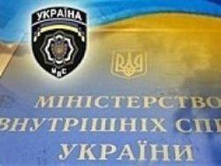 МВД Украины: Завершился первый этап формирования спецподразделения КОРД