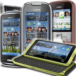 Nokia нацелилась на рынок носимой электроники