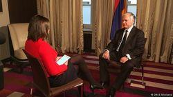 Армения ждала большего от ЕАЭС – глава МИД республики