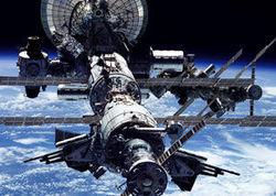 США сворачивают космическое сотрудничество с Россией