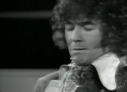 В Великобритании умер музыкант группы Cream Джек Брюс