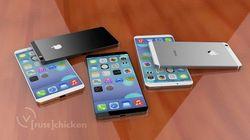 Художники нарисовали будущий iPhone Air. Внешний вид и характеристики