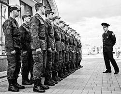 Почему чеченцев не призывают в российскую армию
