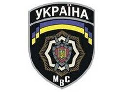 """МВД Украины не знает, как реагировать на """"мирное наступление"""" Майдана"""