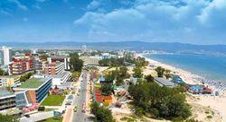 Бургас и Велико Тырново признаны лучшими городами Болгарии