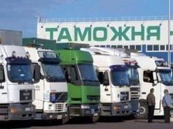 Украина может ввозить продукты в Крым без пошлин