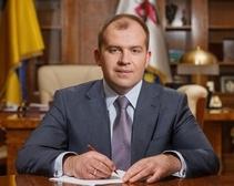 Губернатор Днепропетровской ОГА подал в отставку