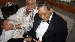 Джазовый певец Джимми Скотт скончался на 88-м году жизни