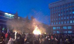 В Запорожье милиция выслеживает и ловит активистов в больницах