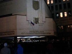 Чубаров призвал Киев не вмешиваться во внутренние дела Крыма