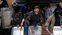 В ходе столкновений на Донетчине госпитализировано 43 человека