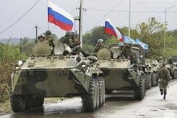 Кремль заменяет казаков и боевиков регулярными войсками – СНБО