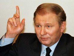 Кучма: Украина подпишет СА, когда найдет компромисс с Евросоюзом