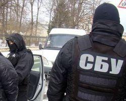 СБУ задержала в Краматорске подрывника