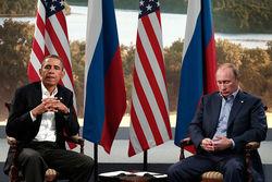 Путин использует армию в Крыму как козырь на торгах с Западом – СМИ