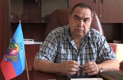 Зачистку противников Плотницкого в ЛНР проводят «специалисты» из России