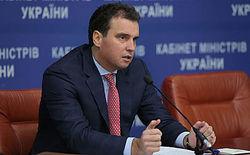 Абромавичус выступает против реприватизации в Украине