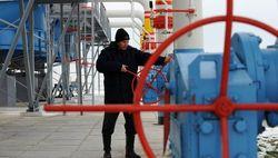 Формально действие газового «зимнего пакета» закончилось