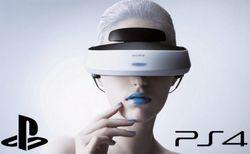 В первой половине 2016 года на рынке появится Sony Morpheus