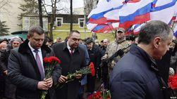 ДНР-ЛНР в Кремле уже воспринимают как камень на шее – Орешкин