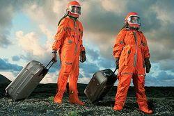 Когда космический туризм станет доступным для обычного человека?