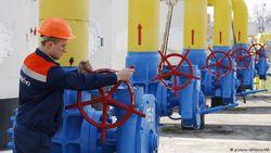 Украина хочет стать транзитером газа не для России, а для Евросоюза