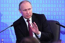 Зачем Путин минимизировал свою предвыборную кампанию?