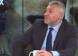 Журналиста Сущенко могут обменять на российского военного