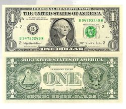 Курс доллара растет на Форекс на фоне оптимизма на 0,22%
