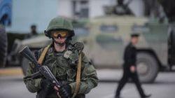 Интервенция против Украины разделила российское общество