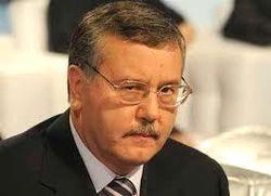 Гриценко назвал Путина главным диверсантом в Украине