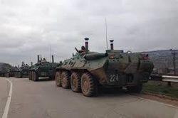 ИС сообщило о снижении войск РФ у границ Украины
