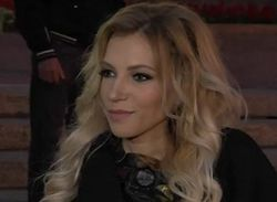 Представлять Россию на «Евровидении» в Киеве будет Юлия Самойлова