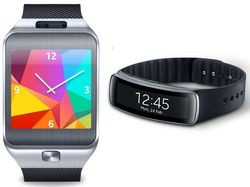Samsung Gear Fit не выйдет с Android или Tizen OS