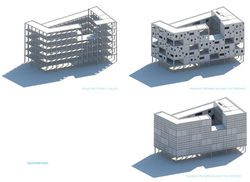 Здание-трансформер для Театра песни Пугачевой построят на Осокорках в Киеве