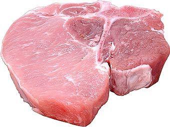 Польскую свинину не пустили в Монголию