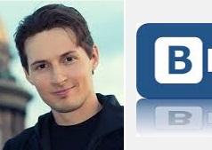 Акционеры «ВКонтакте» уволили Дурова с должности гендиректора соцсети