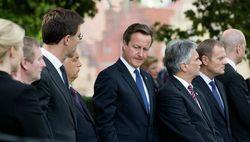 Кэмерон против выдвижения Юнкера на должность главы ЕК – ЕС должен меняться