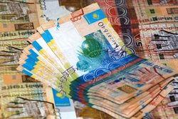 Курс тенге на Форекс укрепился к рублю на 0.58%