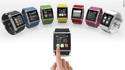 Разработчиков «умных» часов iWatch становится все больше