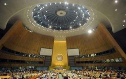 Израиль не поддержал Украину по Крыму в ООН из-за забастовки дипломатов