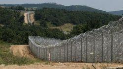 30-километровый забор на границе Болгарии и Турции оказался эффективным
