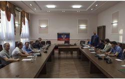 Сепаратисты хотят, чтобы в Минске Киев признал новую линию разграничения