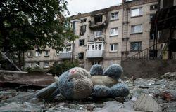 Боевики обстреливают жилые кварталы «именными снарядами от спонсоров»