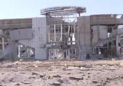 Военные взорвали ВПП аэропорта Луганска – самолеты теперь не сядут